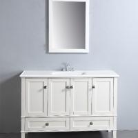 Simpli home chelsea 48 bathroom vanity set