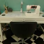 sewing-table-setup