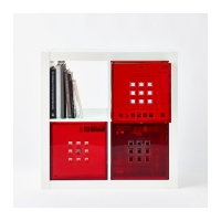 ikea-lekman-box-red
