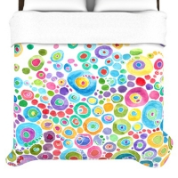 kess-inhouse-inner-circle-duvet-collection