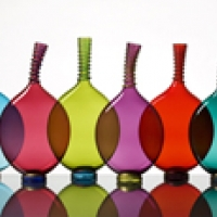 artful-home-flat-coil-vases