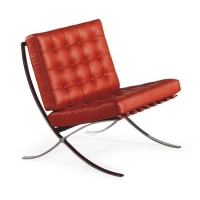 Chair red
