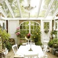 greenhouse-dining