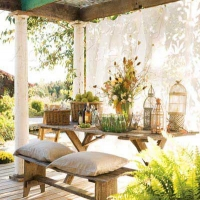 sheer-curtains-on-the-deck