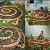 spiral-gardening