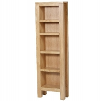 ludlow-oak-dvd-cd-rack-with-adjustable-shelves