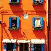 Burano Italy Venezia Veneto