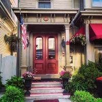 Doors in Provincetown