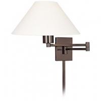 Swing-arm lamp