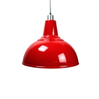 kitchen-lamp-red-metal