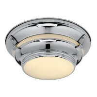 lowes-light-chrome-metro-flush-mount-ceiling-fixture