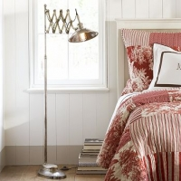pottery-barn-accordion-floor-lamp