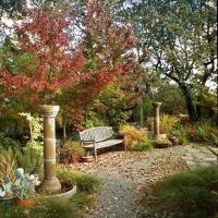 garden-bench-with-columns