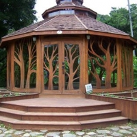 gazebo-with-sculptural-doors
