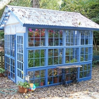 greenhouse fine home building