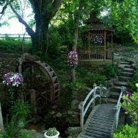 waterwheel-and-bridge-to-gazebo