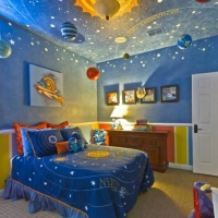 The best kids room ever?