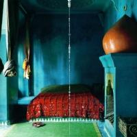 Sleeping Moroccan style