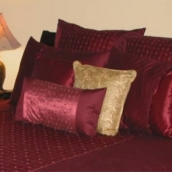 Bedroom Duvet and Pillows