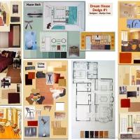 House Design Flat
