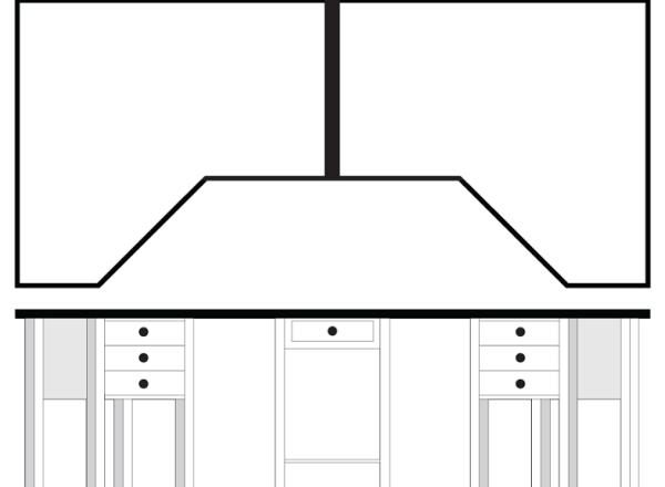 Design re-imagined in Illustrator