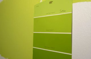 Still no color match from Behr paint