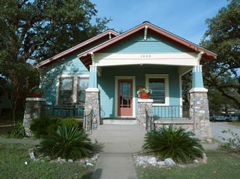 The Stitch Lab, Austin